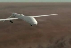 Drones Strikes Concerns Operational Strategy